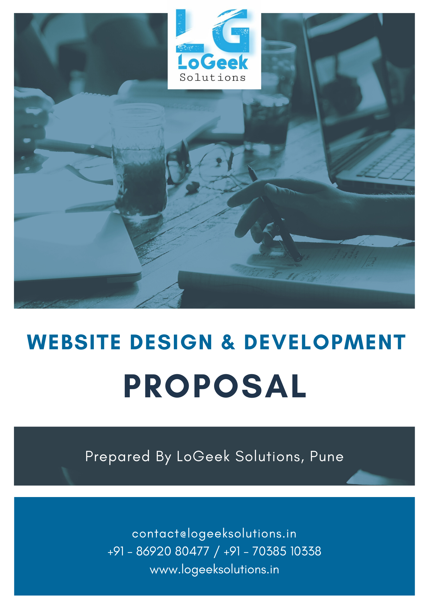 Web Design Proposal